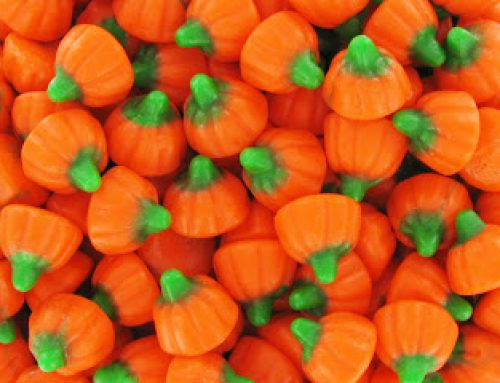 How to resist Halloween candy with meditation