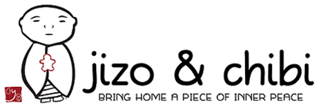 Jizo and Chibi Mobile Logo